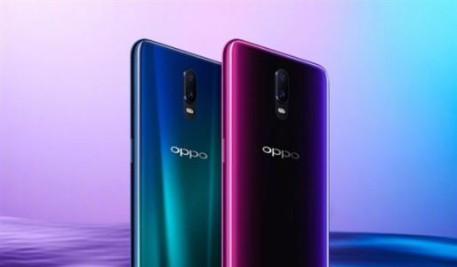 OPPO R17 To Be Announced in Shanghai on August 23