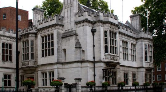 Tickets Alert: See inside the sumptuous Two Temple Place