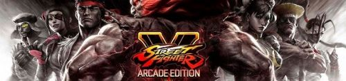 Capcom Pro Tour Online Ranking Event North America East 2 results and replays