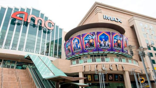 AMC Theaters is Offering 15-Cent Tickets on August 20th in Celebration of Its 100th Anniversary