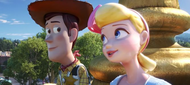 Toy Story 4 Review Roundup: Here's What The Critics Think About Pixar's Latest