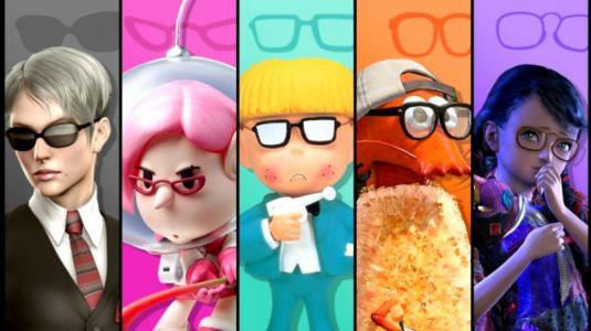 Smash Bros. Ultimate's Next Spirit Event Is Themed After Glasses