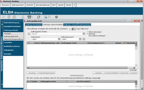Remote Code Execution Vulnerability in the Austrian Electronic Banking Application ELBA5