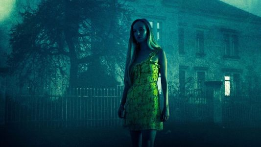 Trailer for Pandemic Lockdown Horror Film THE LOCKDOWN HAUNTINGS with Tony Todd