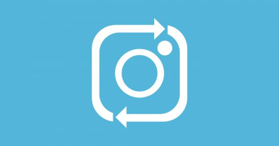 Instagram is testing a 'regram' feature to natively repost content
