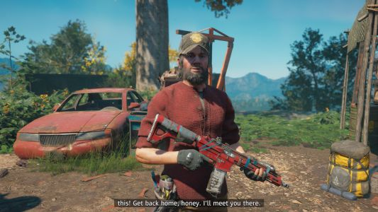 Far Cry: New Dawn - Far Cry 5 Stories, References, And Easter Eggs
