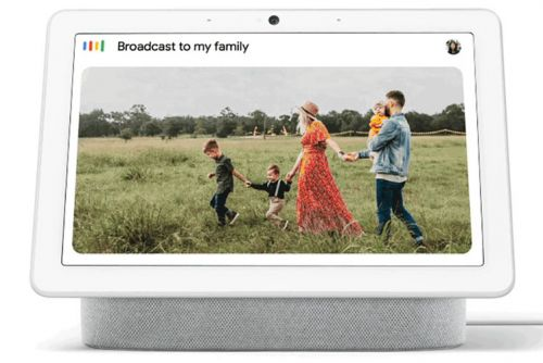Google Assistant gets new family features in time for US Mother's Day