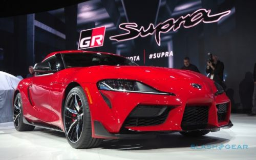 2020 Toyota Supra official: First-look at an icon reborn