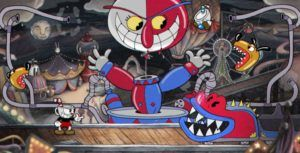 Canadian-made Cuphead may come to the Nintendo Switch: report