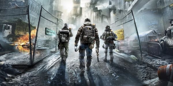 Ubisoft announces a mobile version of Tom Clancy's The Division