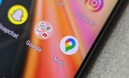 Google Maps can now use Live Liew AR to pinpoint your location