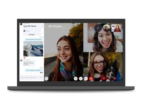 Skype Classic to be retired on September 1, replaced with Skype version 8.0