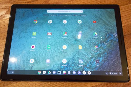 Google won't be making its own Android or Chrome OS tablets ever again