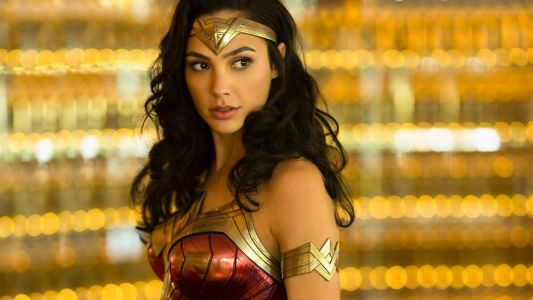 The Release Date For WONDER WOMAN 1984 Has Been Pushed To The Summer of 2020