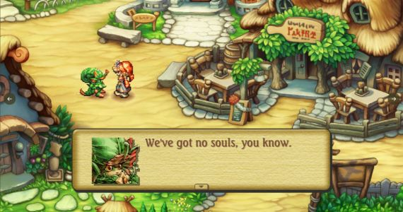 'Legend of Mana Remastered' NEW Leaked Early Purchase Rewards, Price for Switch, PS4, and MORE!