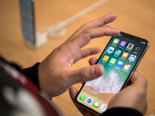 Apple's new iOS 12 software fixes the most annoying part of the iPhone X