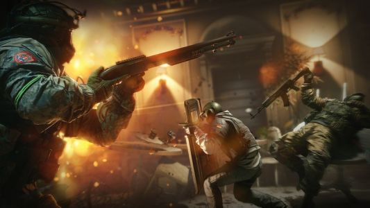Rainbow Six Siege free to play this weekend on Xbox One and PC