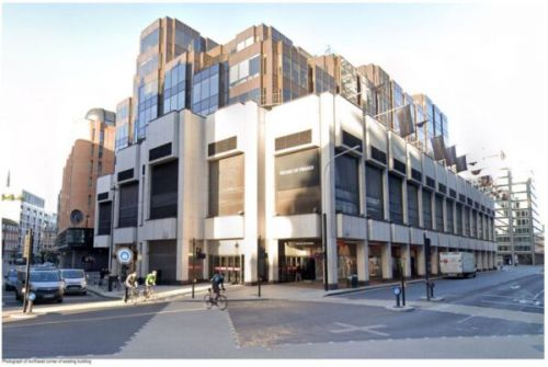 House of Fraser Victoria likely to be demolished