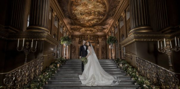 Unusual locations for Weddings in London