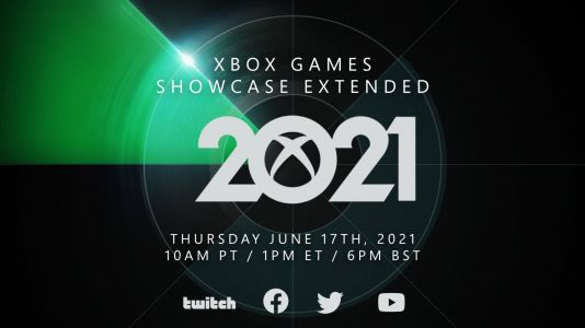 How to watch the Xbox Games Showcase Extended