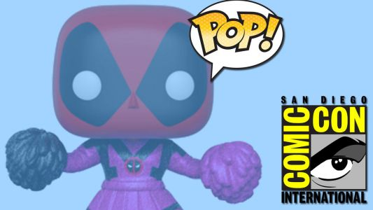 Comic-Con 2018: Every Exclusive Funko Pop Figure You Can Buy At The Show