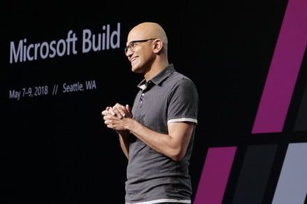 Microsoft CEO would 'welcome' iMessage on Windows
