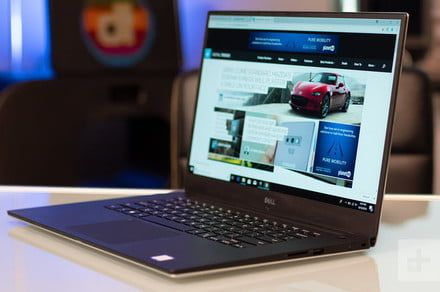 Want a Dell laptop with an RTX 2060? Cross the new XPS 15 off your list