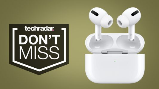 Verizon's AirPods sale sees the AirPods Pro reach their lowest price ever