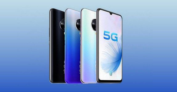 Vivo S6 5G goes official with Exynos 980 and 48MP camera