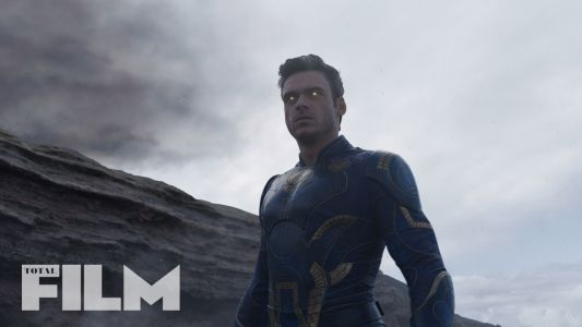The Eternals post-credits scene has already been spoilt - so stay off social media