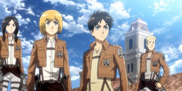 This Might Be Attack on Titan's Goriest Moment of the Series so Far
