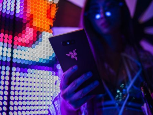 The sequel to the popular Razer gaming phone arrives Friday as an AT&T exclusive