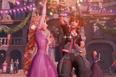 Kingdom Hearts 3 on Nintendo Switch reportedly never going to happen