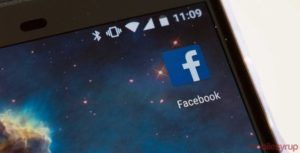 Facebook details what it does with data collected from users