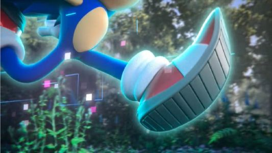 Sega says it announced its new Sonic game a little too early