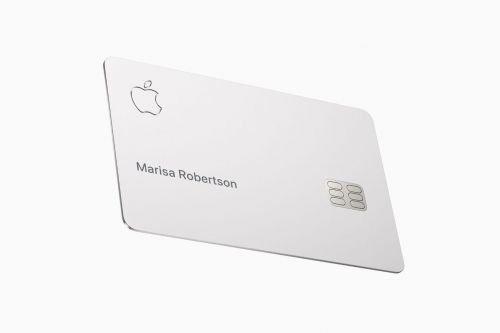 Apple reportedly will offer monthly payment plans for iPads and Macs on Apple Card