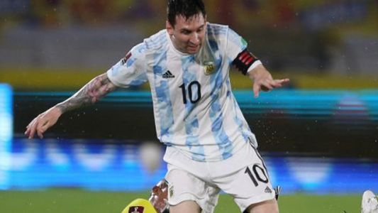 Argentina vs Chile Soccer Live Stream: Watch Online for Free