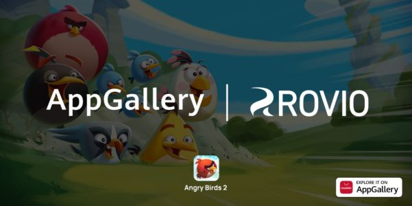 6 games that were added to Huawei's AppGallery in July 2021