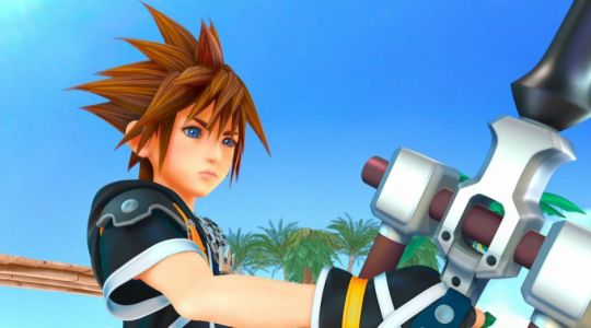 Check Out KINGDOM HEARTS 3's Game & Watch Mini-games, Inspired By Classic Disney
