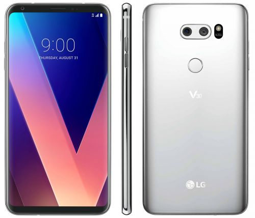 T-Mobile LG V30 launches today and there are some special offers to go with it