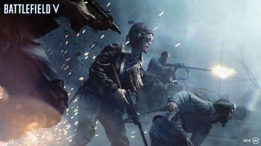 'Battlefield V' Review: Once More Unto The Breach