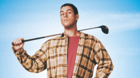 Adam Sandler's Happy Madison Was Pitched a HAPPY GILMORE Video Game and It Would've Been Awesome
