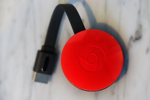 Google Assistant can now control Chromecasts from your phone
