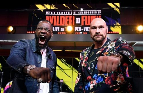 Stream the Wilder vs. Tyson 2 rematch live online from anywhere