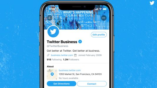 Twitter begins testing 'Professional Profiles' - We tell you what it is
