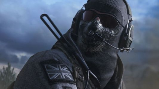 Call of Duty: Modern Warfare 2 Campaign Remastered is a timed PS4 exclusive