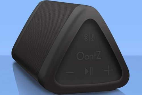 The popular OontZ Angle 3 Ultra Bluetooth speaker is on sale for a near all-time-low of $30