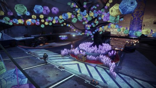 Destiny 2 Patch Notes For Newest Update Detail What's Changed