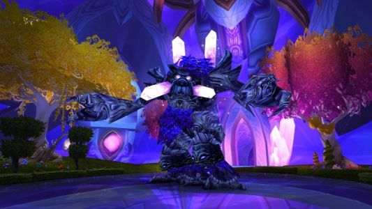 Journey through the Dark Portal in WoW: Burning Crusade Classic on June 1