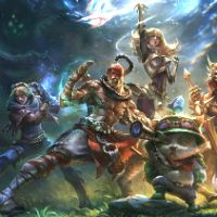 The U.S. Government has blocked League of Legends in Iran and Syria